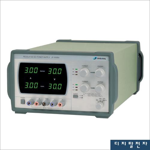 Digital Electronics Lp-303Tp 0~