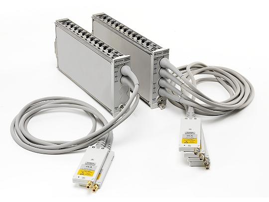 Keysight N1055A Dca Oscilloscope