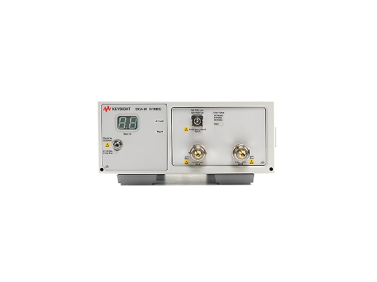 Keysight N1092C Dca Oscilloscope