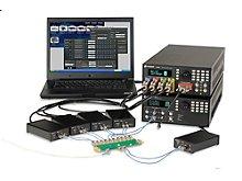 Keysight N4980A Bit Error Ratio Test
