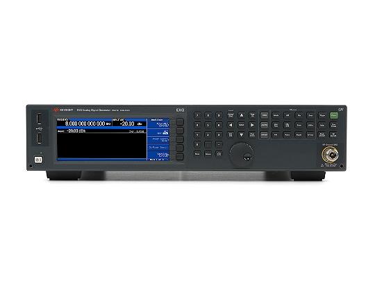 Keysight N5171B Exg X-Series Rf Analog Signal Generator, Up To 6 Ghz