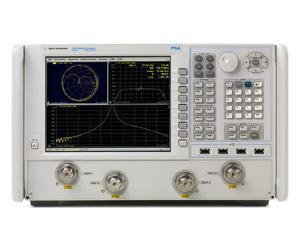 Keysight N5222A Microwave Network Analyzer 10 Mhz To 26.5 Ghz