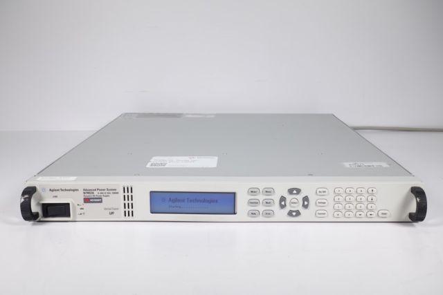 Keysight N7952A Advanced Power System - Dynamic Dc Power Supply