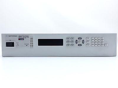 Keysight N7972A Advanced Power System - Dynamic Dc Power Supply