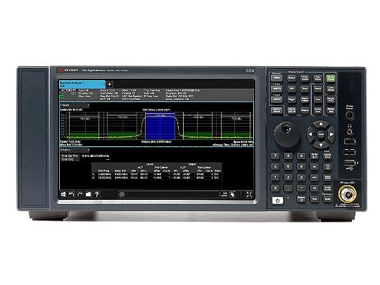 Keysight N9000B Signal Analyzer