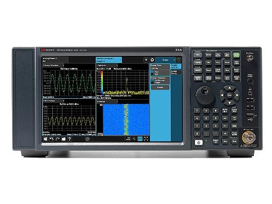 Keysight N9010B Signal Analyzer