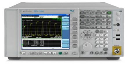 Keysight N9030A Signal Analyzer