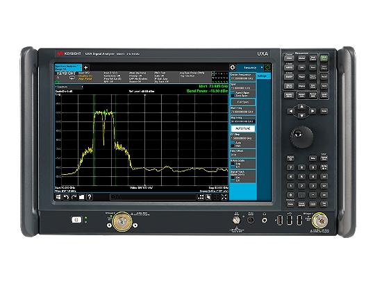 Keysight N9041B Signal Analyzer