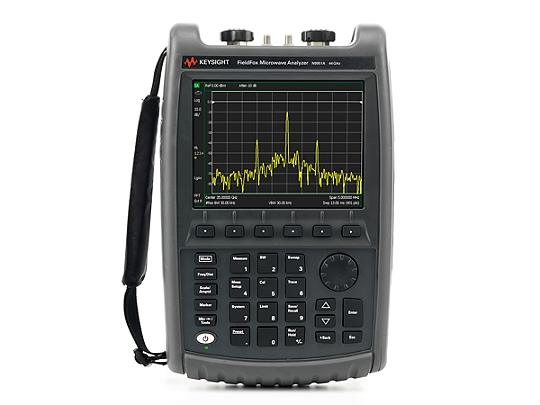 Keysight N9951A Fieldfox Handheld Microwave Analyzer