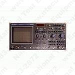 Phillips Pm3263X Analog Oscilloscope