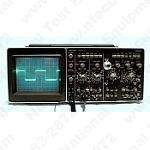 Phillips Pm 3267 Pm3267 100 Mhz, Analog Oscilloscope