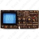 Phillips Pm 3315 Pm3315 60 Mhz, Digital Storage Oscilloscope