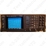 Phillips Pm 3375 100 Mhz, 2 Channel Oscilloscope