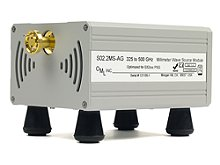 Keysight E8257Ds05 Millimeter-Wave Source Module, 140 To 220 Ghz