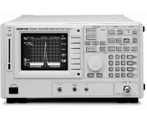 Advantest R3261C Spectrum Analyzer, 9 Khz To 2.6 Ghz
