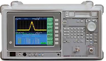 Advantest R3263 9 Khz To 3 Ghz Spectrum Analyzers