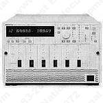 Advantest R6740B 30V, 3A, 30W, Multichannel Power Source