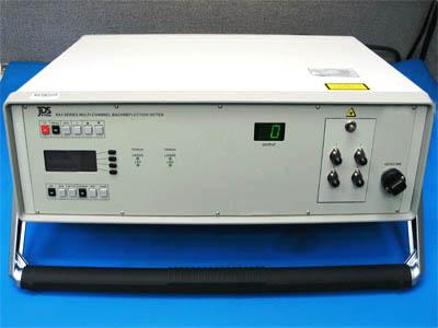 Jdsu Rm3450 Backreflection Meter
