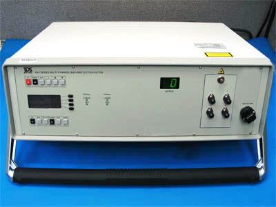 Jdsu Rx3030 Backreflection Meter