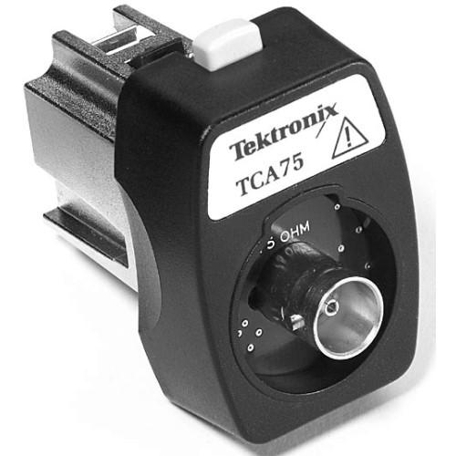 Tektronix Tca75 Accessories