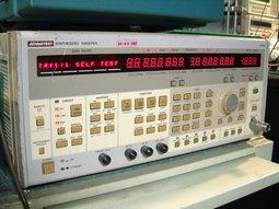 Advantest Tr4515 Tr4515 18 Ghz Synthesized Sweep Generator