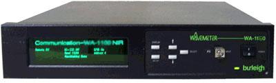 Burleigh Wa-1150 Optical Wavelength Meter