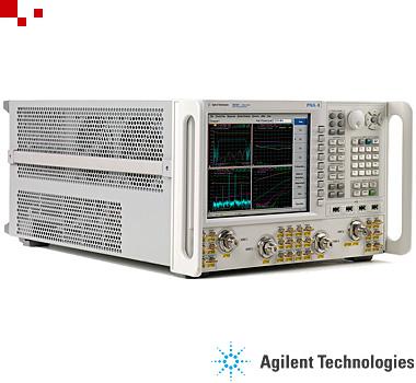 Keysight N5242A Microwave Network Analyzer 10 Mhz To 26.5 Ghz