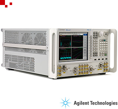 Keysight N5249A Microwave Network Analyzer 10 Mhz To 8.5 Ghz