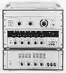 Yokogawa 2550 Single Output Dc Power Supply
