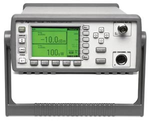 Agilent E4419B Epm Series Power Meter
