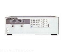 Keysight 6673A 2000 Watt System Power Supply, 35V, 60A