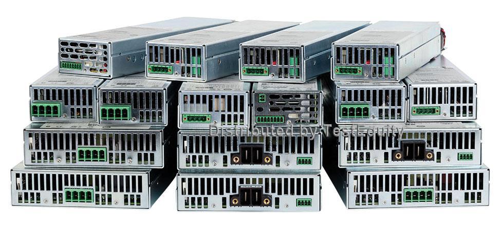 Keysight N6777A Dc Power Module
