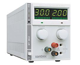 Xantrek Xt 30-2 Dc Power Supply