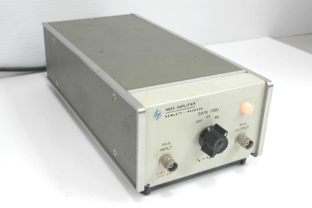 Agilent 462A Amplifier