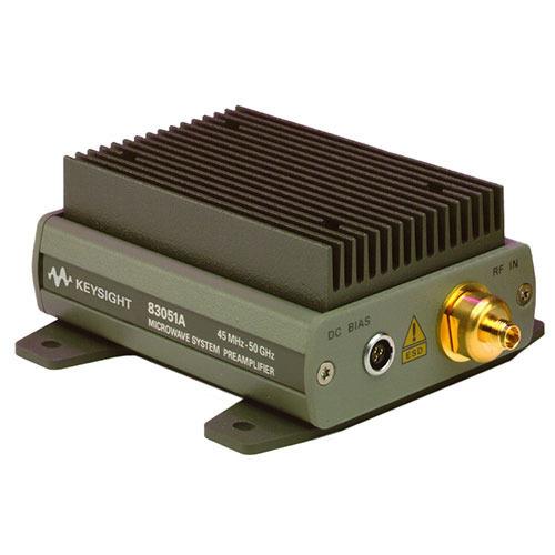 Agilent 83051A Amplifier