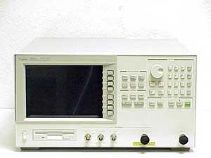Agilent 4352A VCO/PLL Signal Analyzer