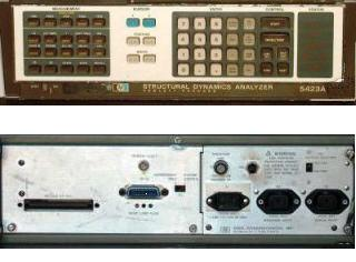 Agilent 5423A Signal Analyzer