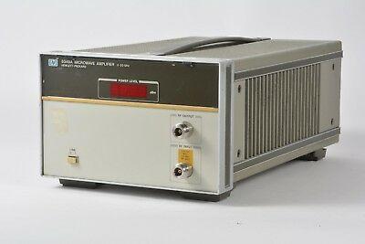 Agilent 8349A Amplifier