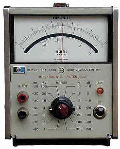 Agilent 400F Multimeter