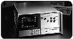 Agilent 71707A Microwave Downconverter