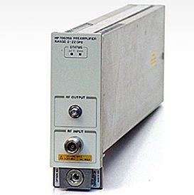 Agilent 70620B Amplifier