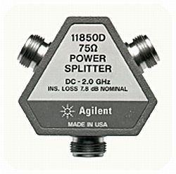 Agilent  11850B Microwave Device