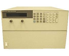 Agilent 6834A AC Power Source Analyzer