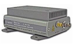 Agilent 83017A Amplifier