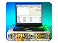 Agilent 1735A Network Analyzer