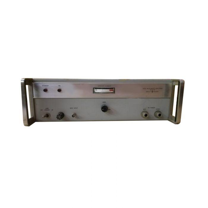 Agilent 493A Amplifier