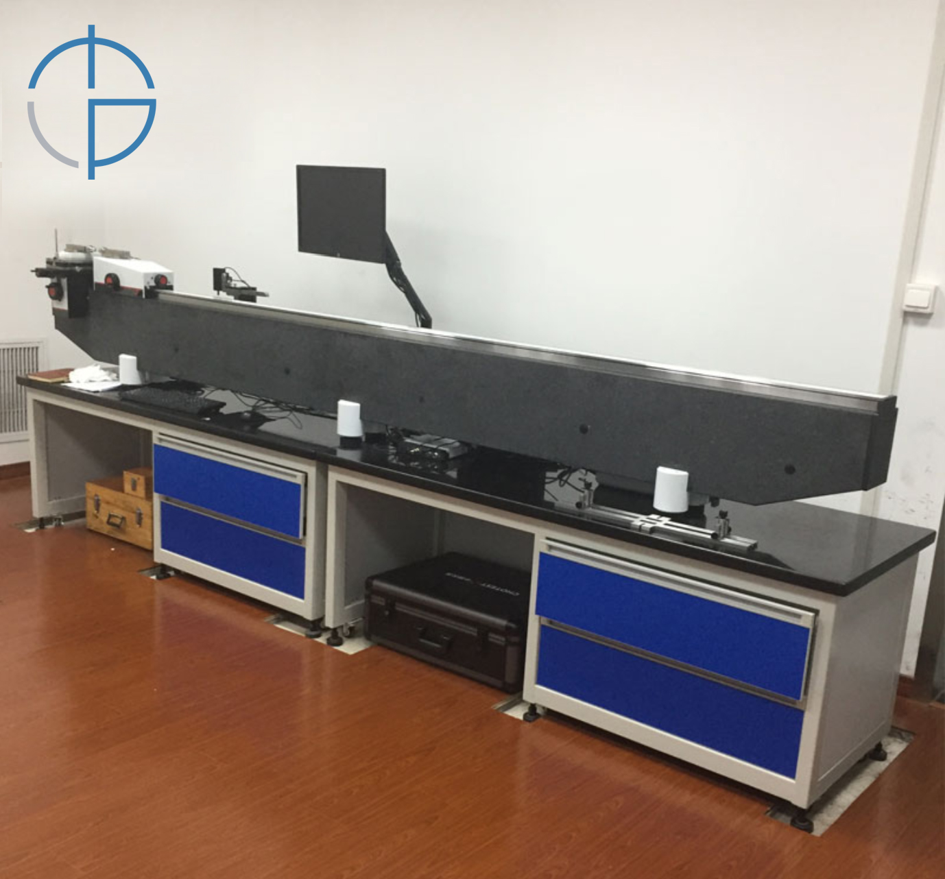 Micro Precision MP5100-3000B Dimensional Calibrators   Universal Length Measuring Machine