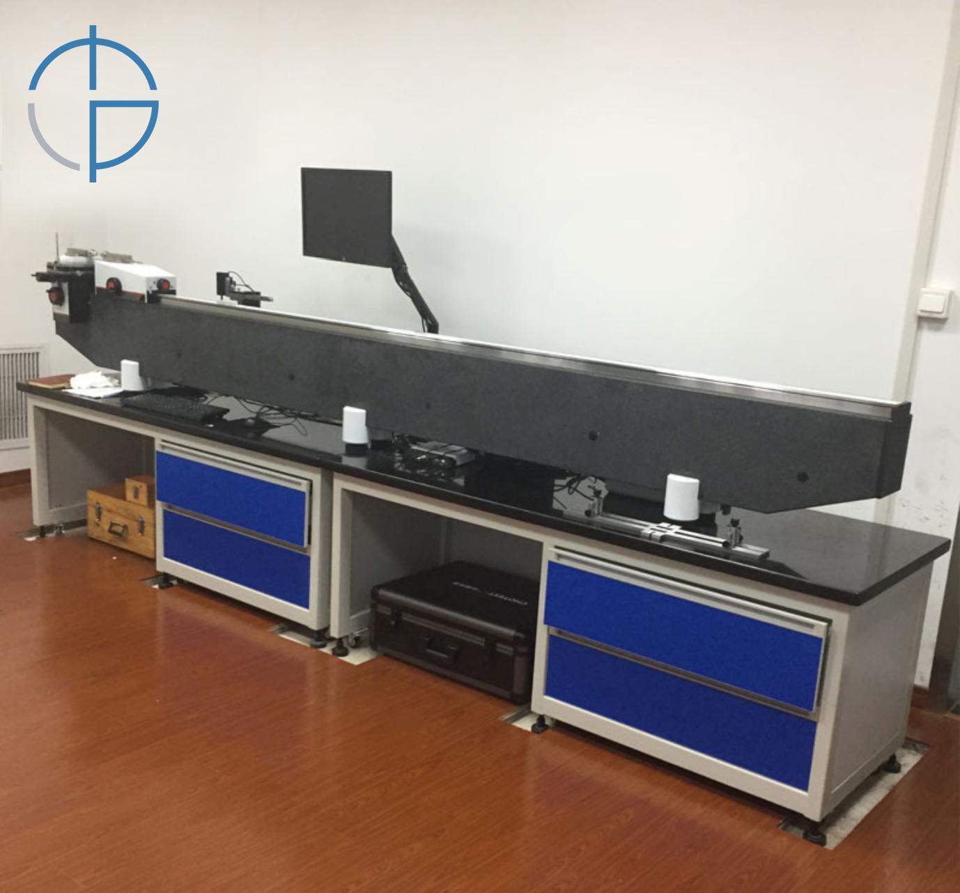 Micro Precision MP5100-3000A Dimensional Calibrators   Universal Length Measuring Machine