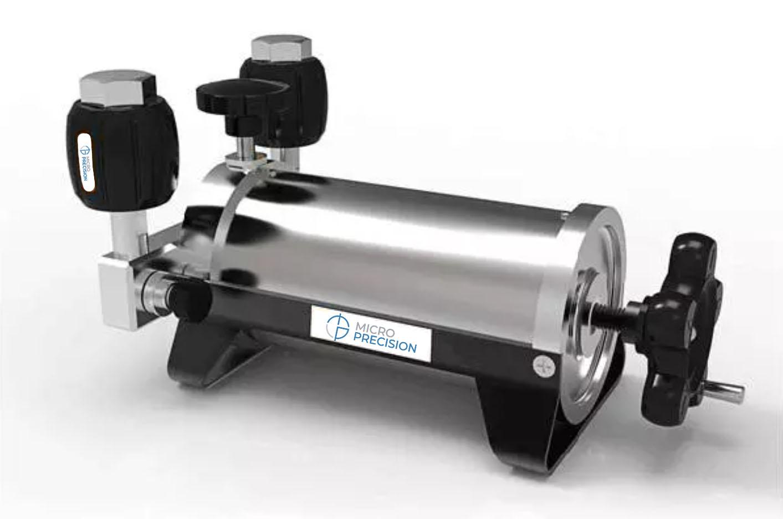 Micro Precision MP212C Pressure Comparator Pump | Air Pressure Calibration Comparator