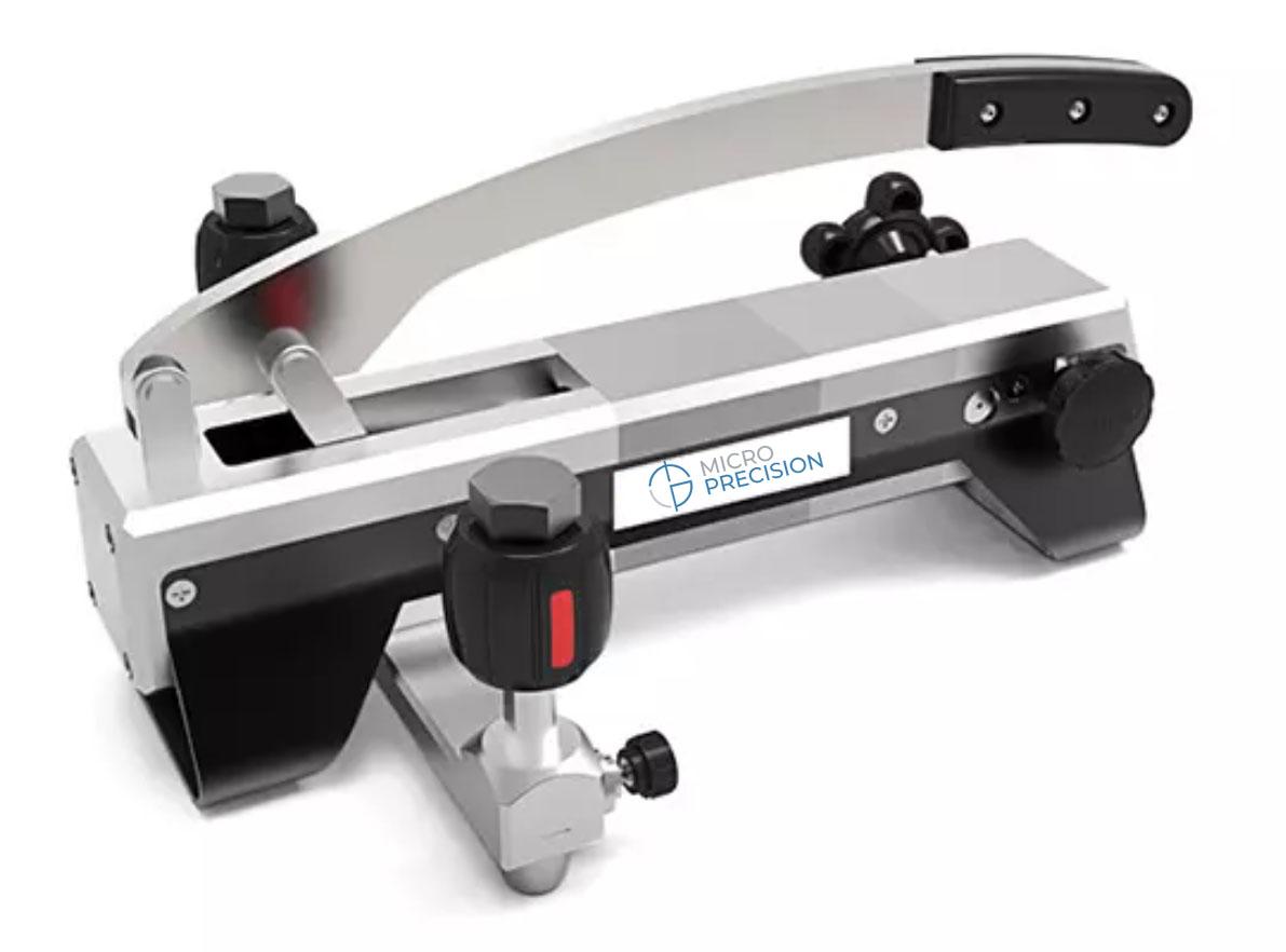 Micro Precision MP213E Pressure Comparator Pump | Air Pressure Calibration Comparator